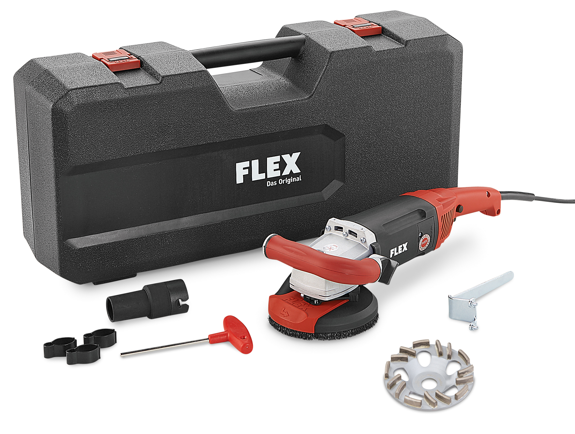 FLEX Betonschleifer LD 18-7 | ø 125 mm