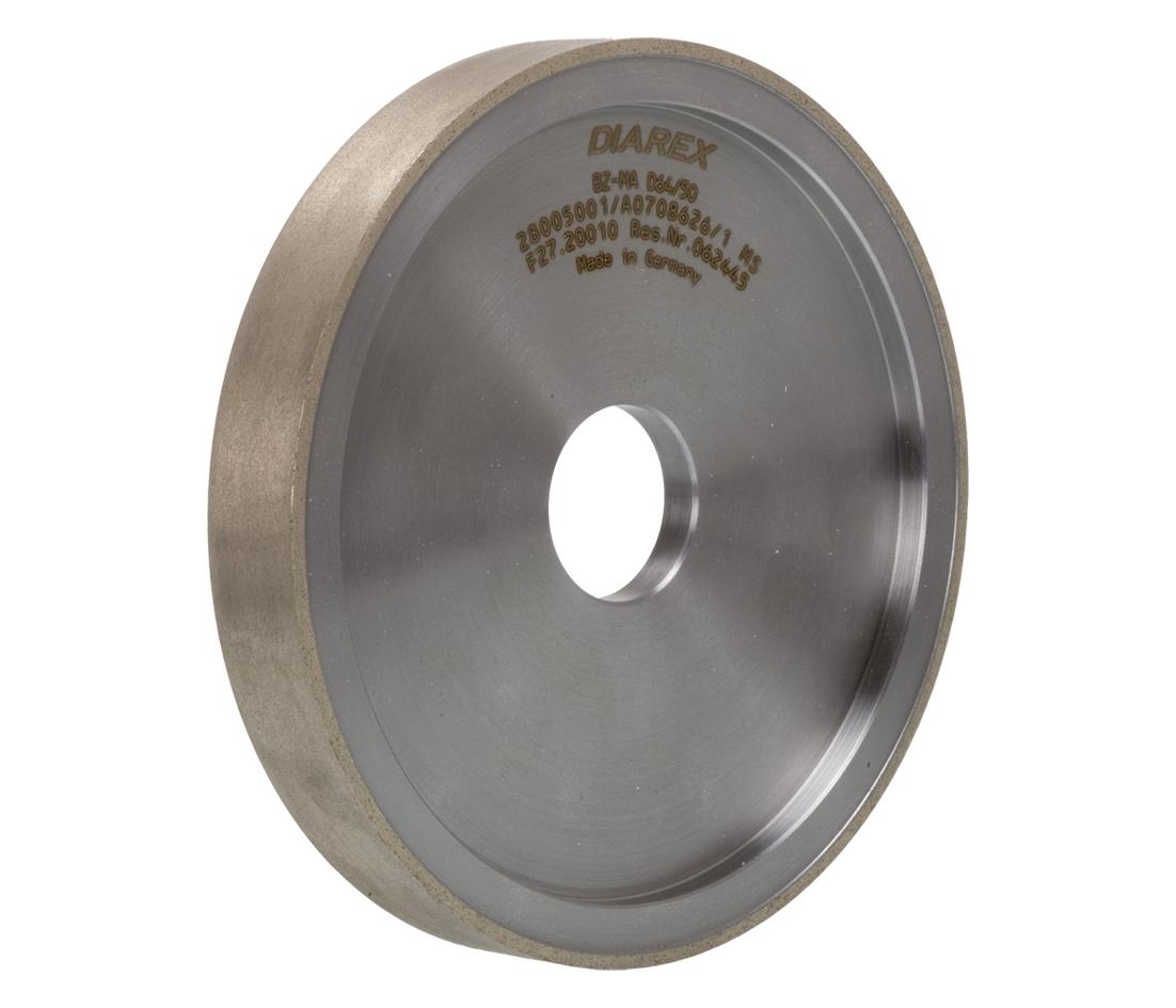 DIAREX Läppscheibe ø 150 mm | Bohrung 32 mm | Breite 20 mm