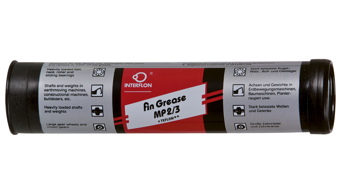 Interflon Teflonfett Fin MP Grease 400 ml