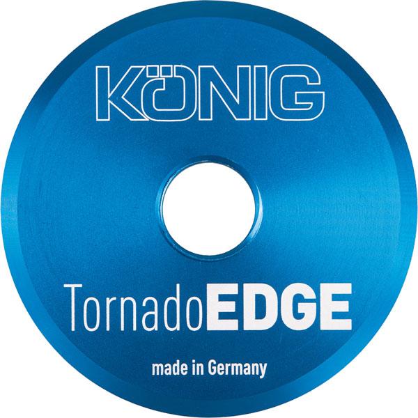 Magnetaufnahmeteller TornadoEDGE