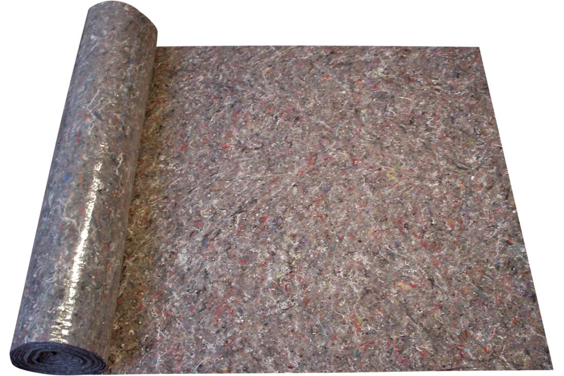 Schutzvlies 1000 mm breit │ 50 m Rolle