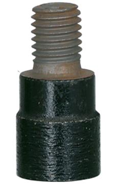 DIAREX Absenkfräser ø 20 mm | M12 | Granit-Schwarz