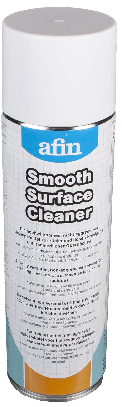 Afin Smooth Surface Cleaner 500 ml