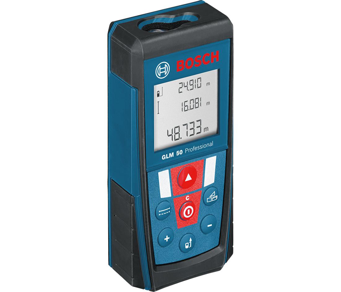 BOSCH Entfernungsmesser GLM 30 Professional
