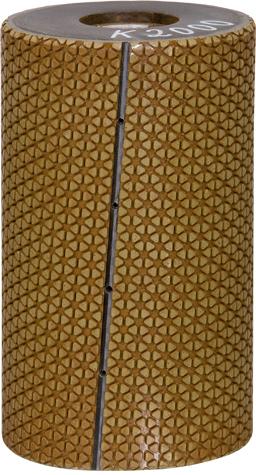 DIAREX Schleifwalze ø 110 mm | Höhe 190 mm | Korn 2000