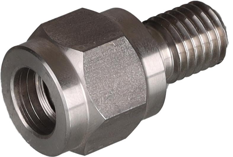 Flanschverlängerung M14 | 24 mm