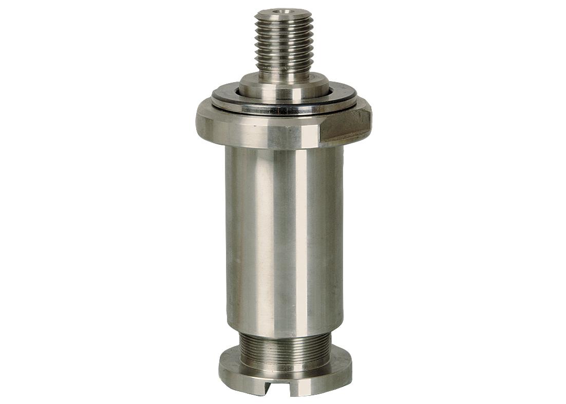 Aufnahmedorn M30 x 3,5 für DIAREX Fräswalze UFL ø 150 mm