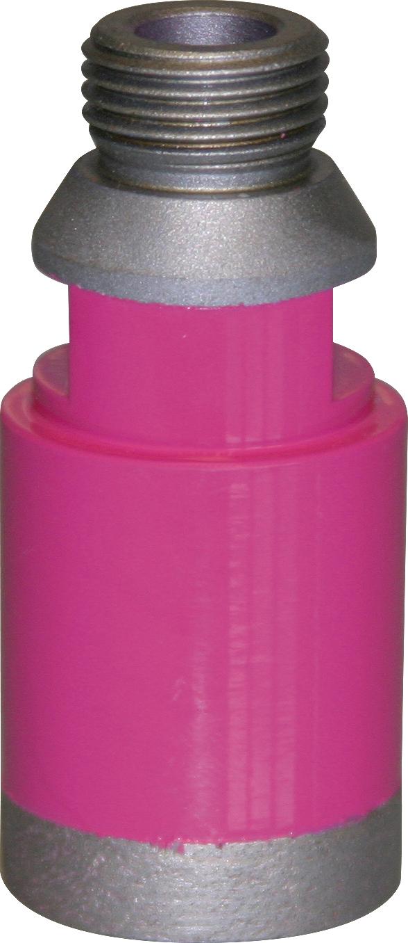 ADI Hohlbohrer ø 10 mm | Bohrtiefe 35 mm | Wandung 1 mm | UCS