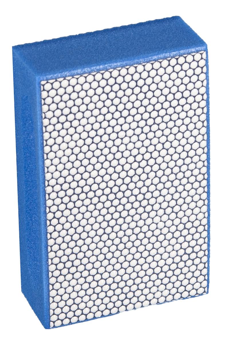 Diamant Handpad 90 x 55 mm │ Korn 1800