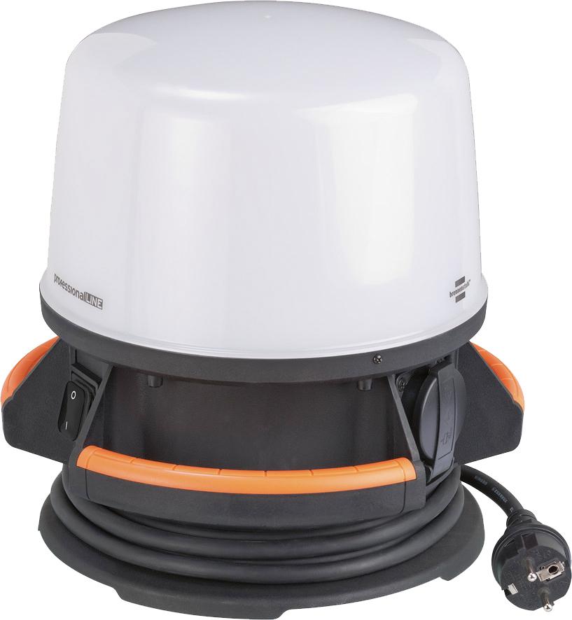 Strahler LED 100 W ORUM 360°