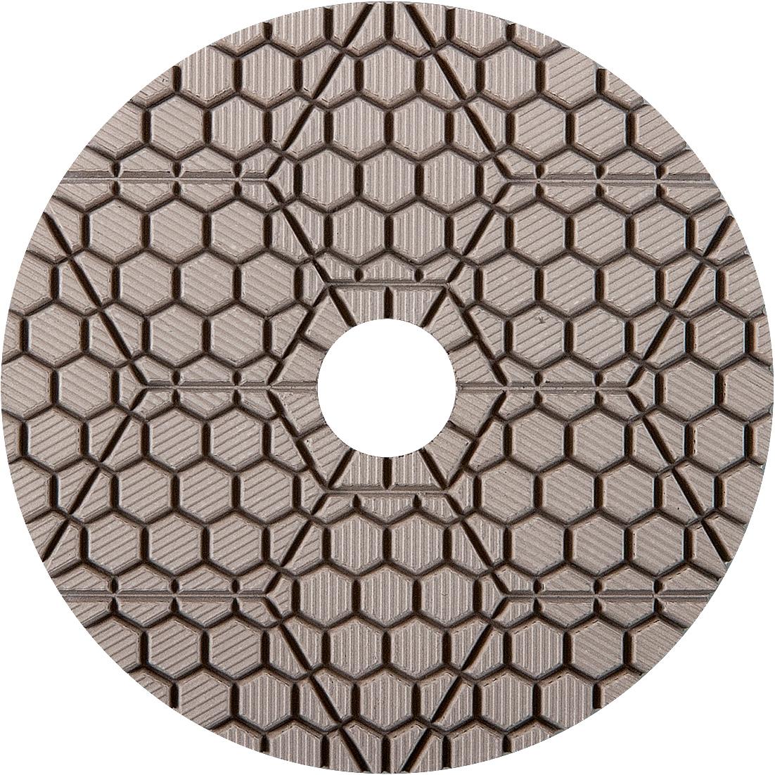 DIAREX Schleifbelag ADR 3-Step ø 100 mm | Korn 3