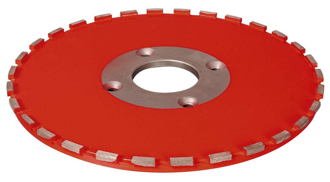 DIAREX Kalibrierfräser ø 300 mm │ Bohrung 60 mm