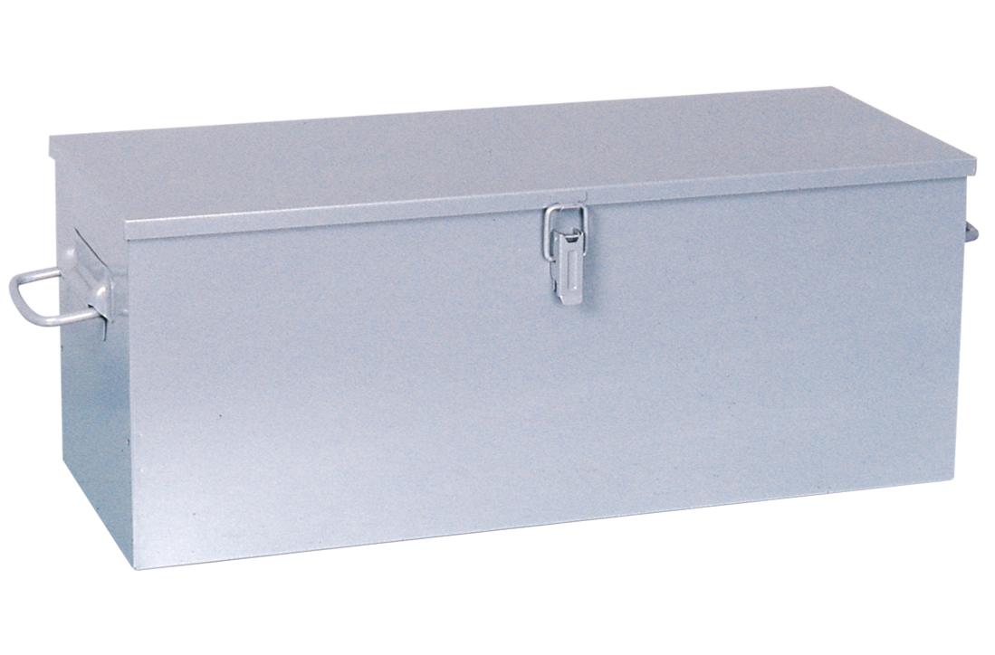 Stahlblech Werkzeugkasten 620x250x250 mm