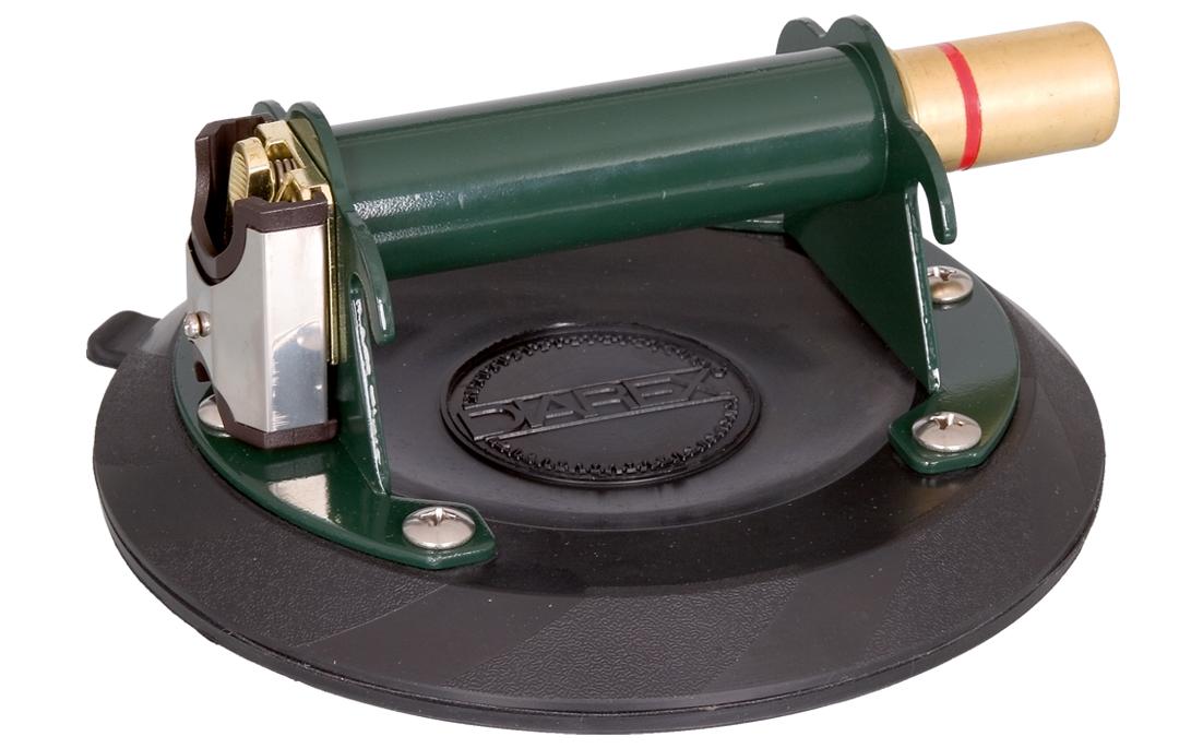 Saugheber DG | ø200mm | mit Handpumpe | 65kg