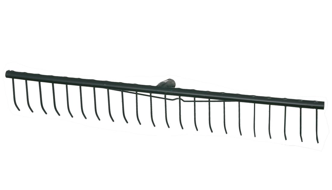 Heurechen Stahl 800 mm