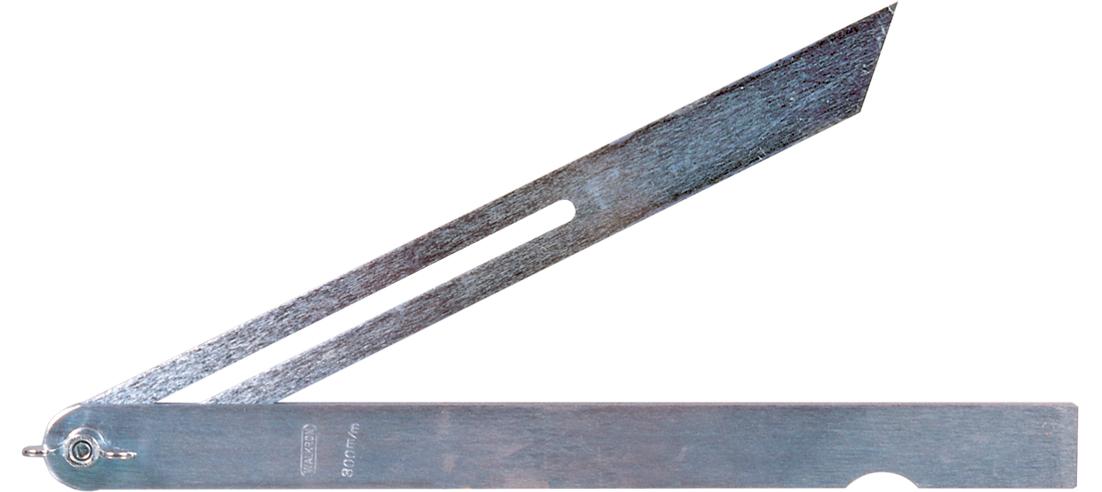 Stellwinkel / Schmiege | 30 cm