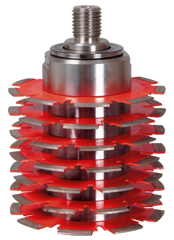 DIAREX Trennscheibe TGUFL ø 150 mm | Bohrung 60 mm