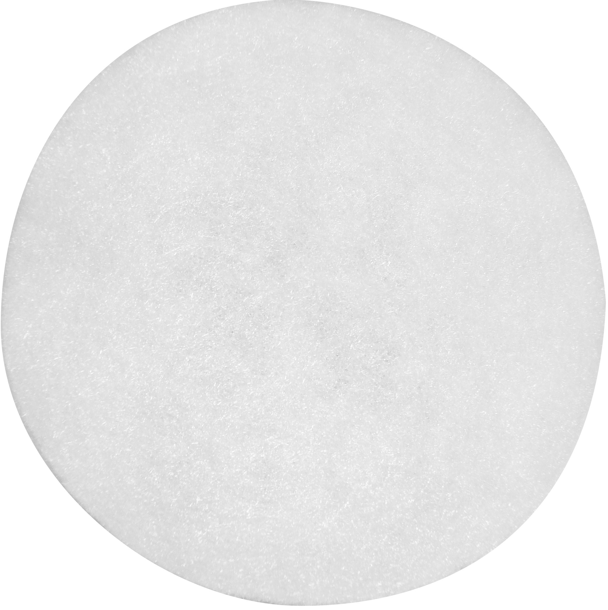 Grobstaub-Filter Poli-PC | 20 Stück
