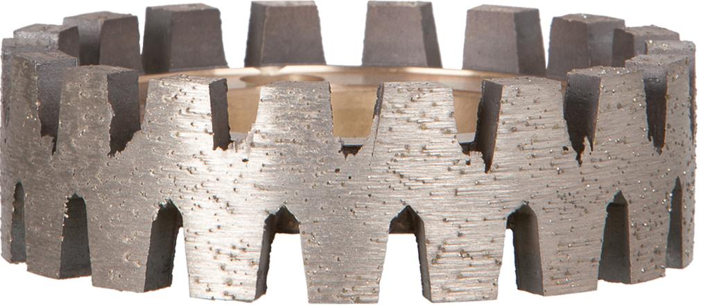 ADI Kalibrierfräser SD | ø 91 mm | Hartgestein