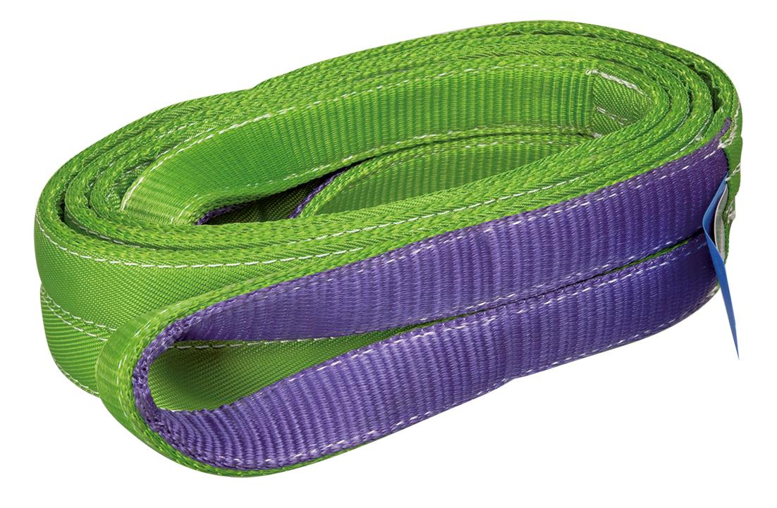 Hebeband Extrem grün 4,0 t | 2,5 m