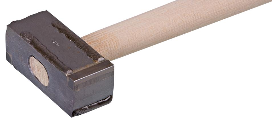REXID Kipphammer 1,1 kg | 2 Schneiden | 2 Seitig