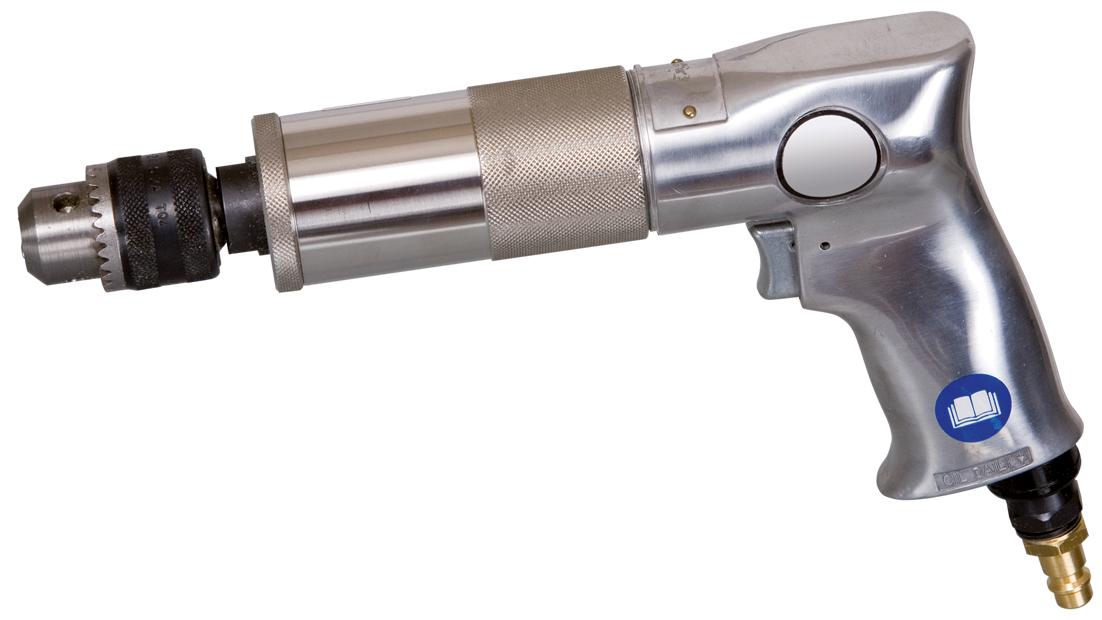 Druckluft Schlagbohrmaschine 22-3