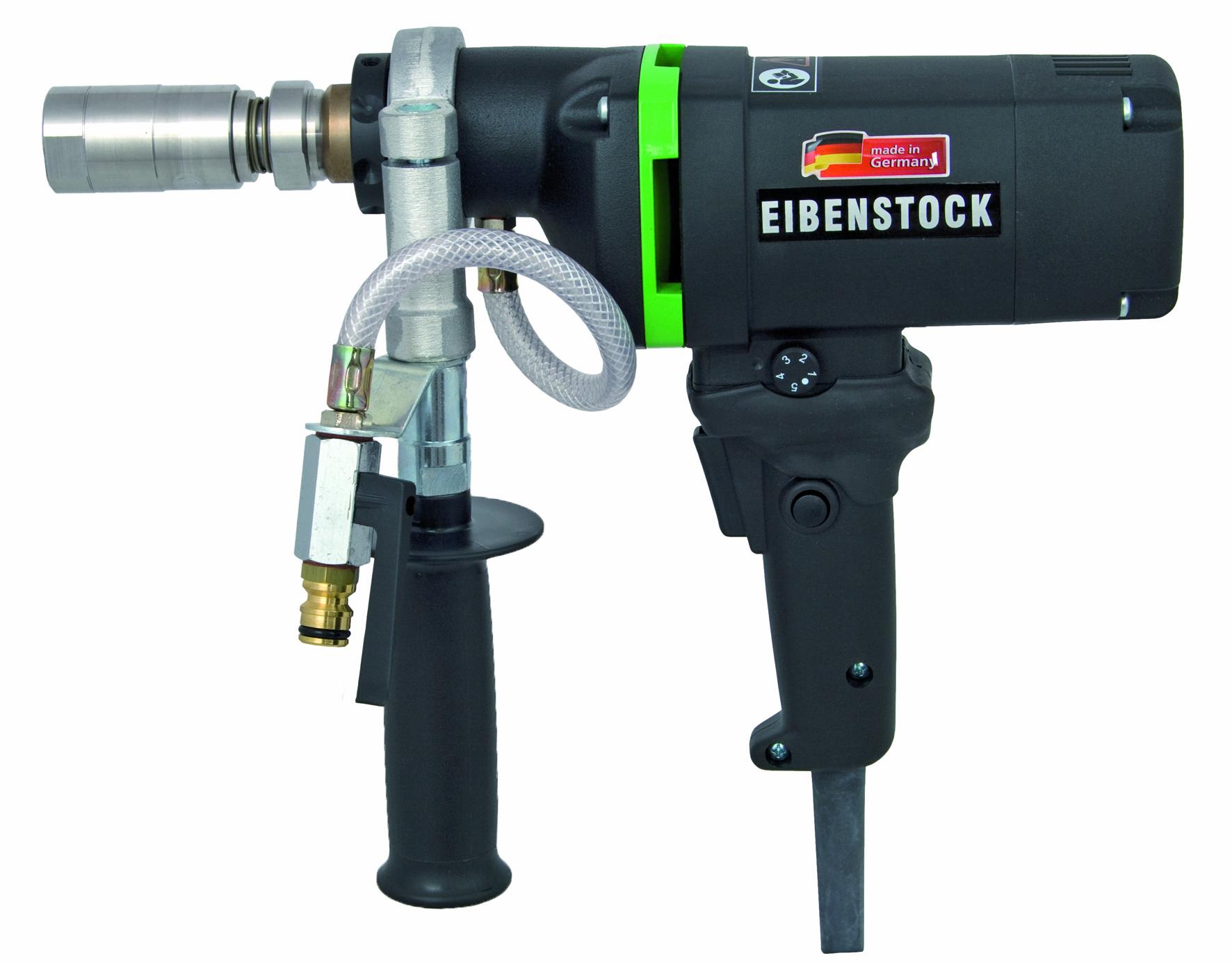 EIBENSTOCK Diamant-Bohrmaschine END 1550 P