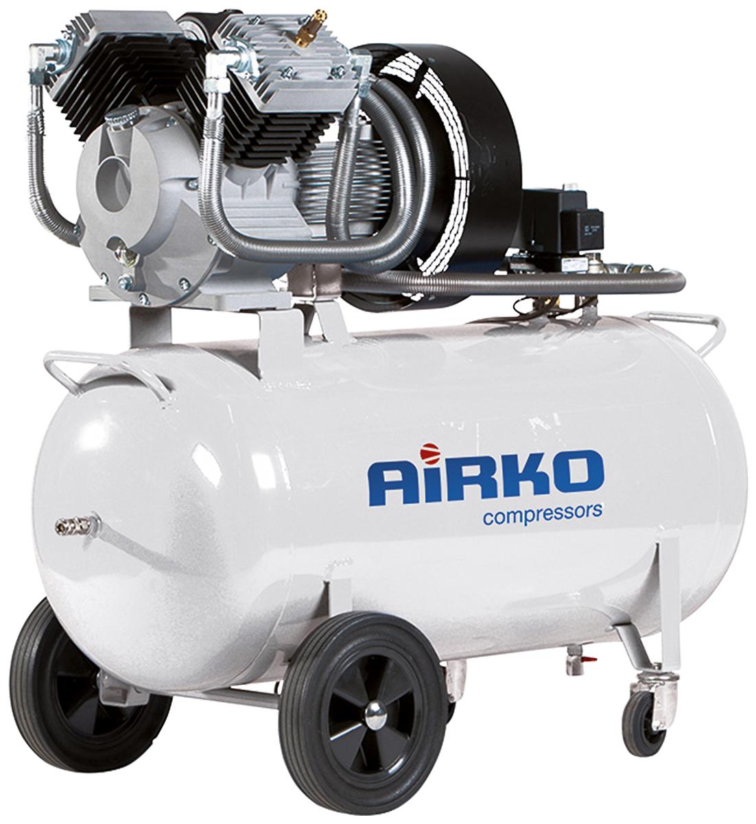 Airko Kolbenkompressor Primus 8004 D