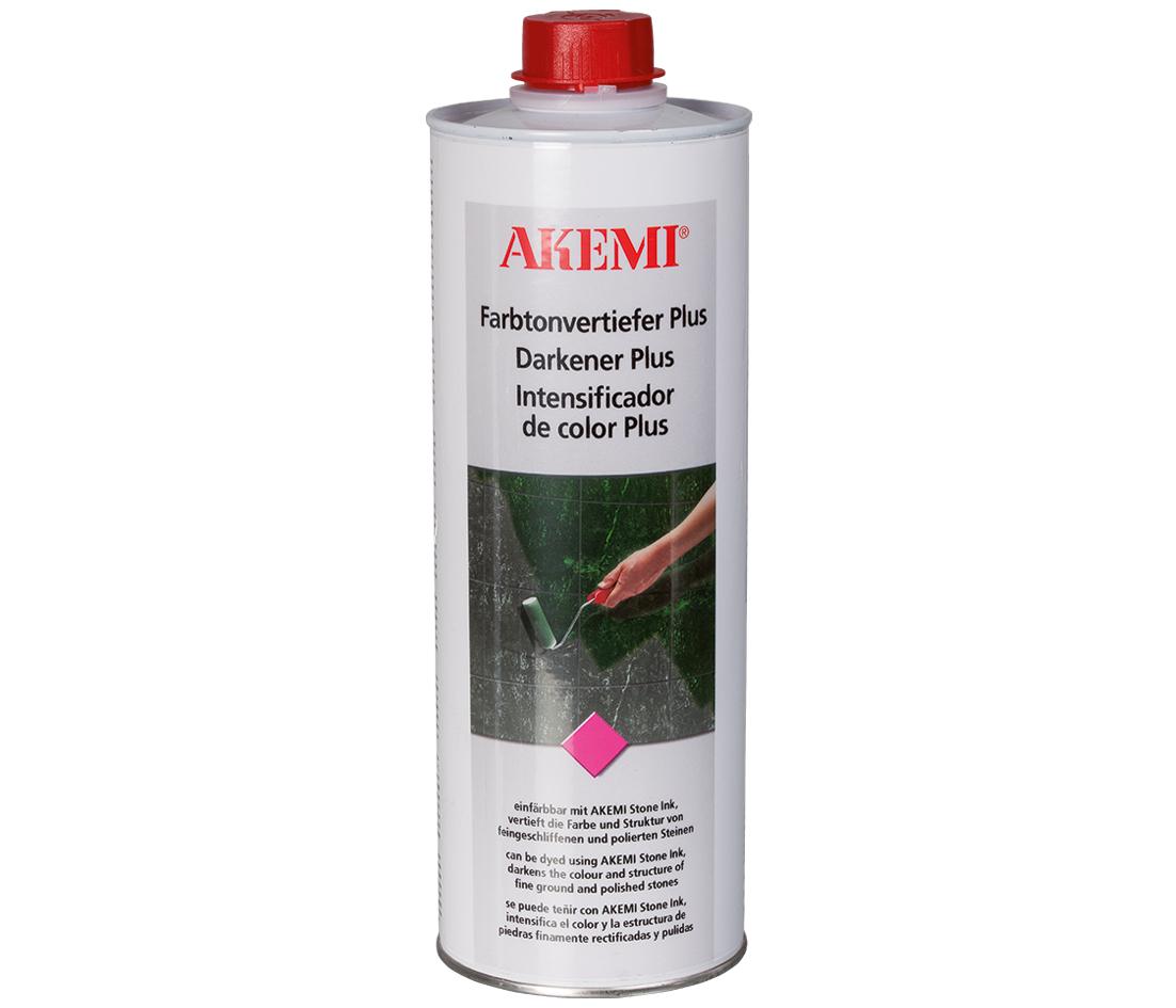 Akemi Farbtonvertiefer Plus 1 l