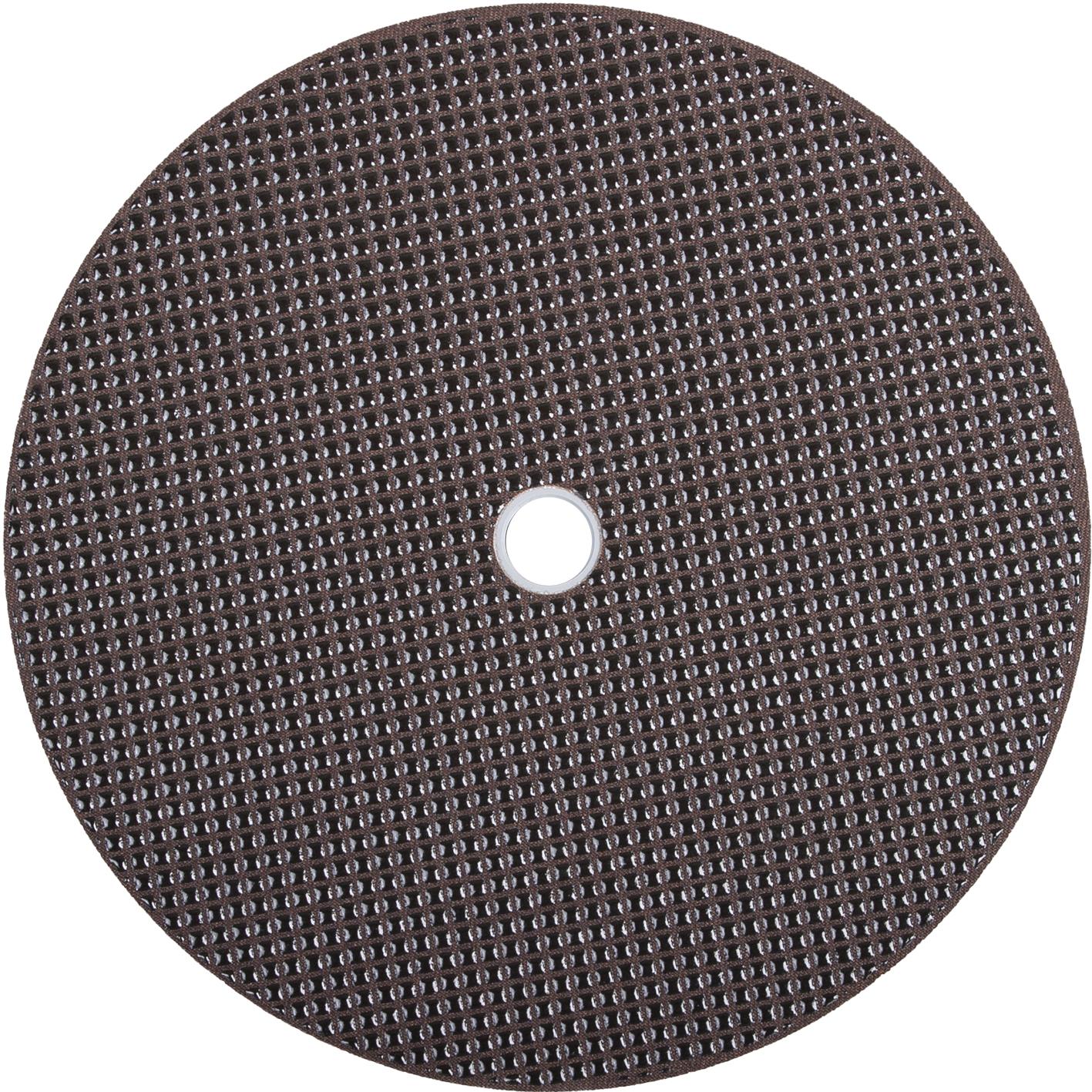 Diamantschleifteller OCTRON ø 250 mm │ Klett │ Korn 5000
