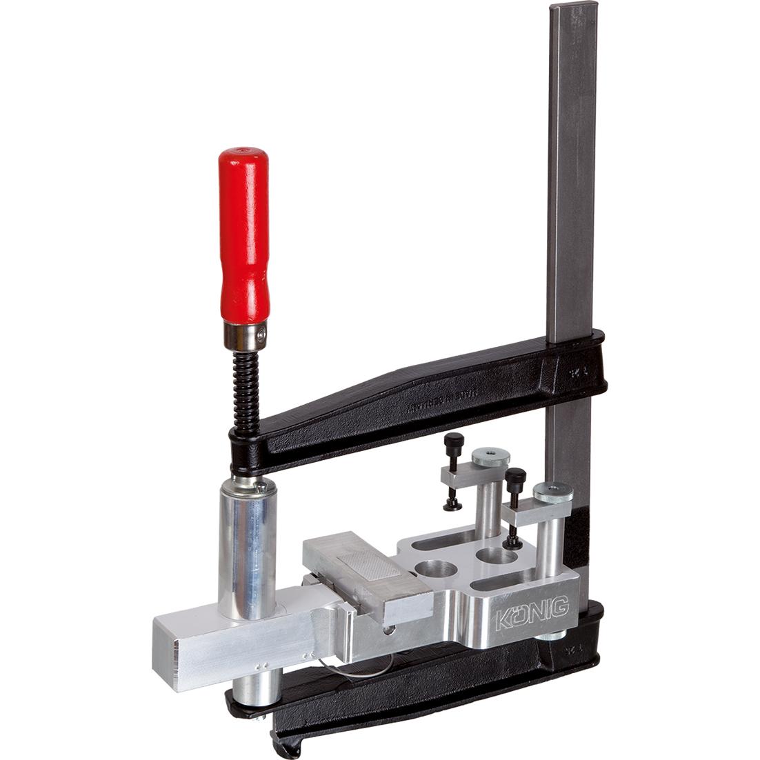 König Tools Klebevorrichtung | 100 mm
