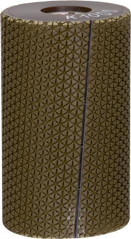 DIAREX Schleifwalze ø 110 mm | Höhe 190 mm | Korn 1000
