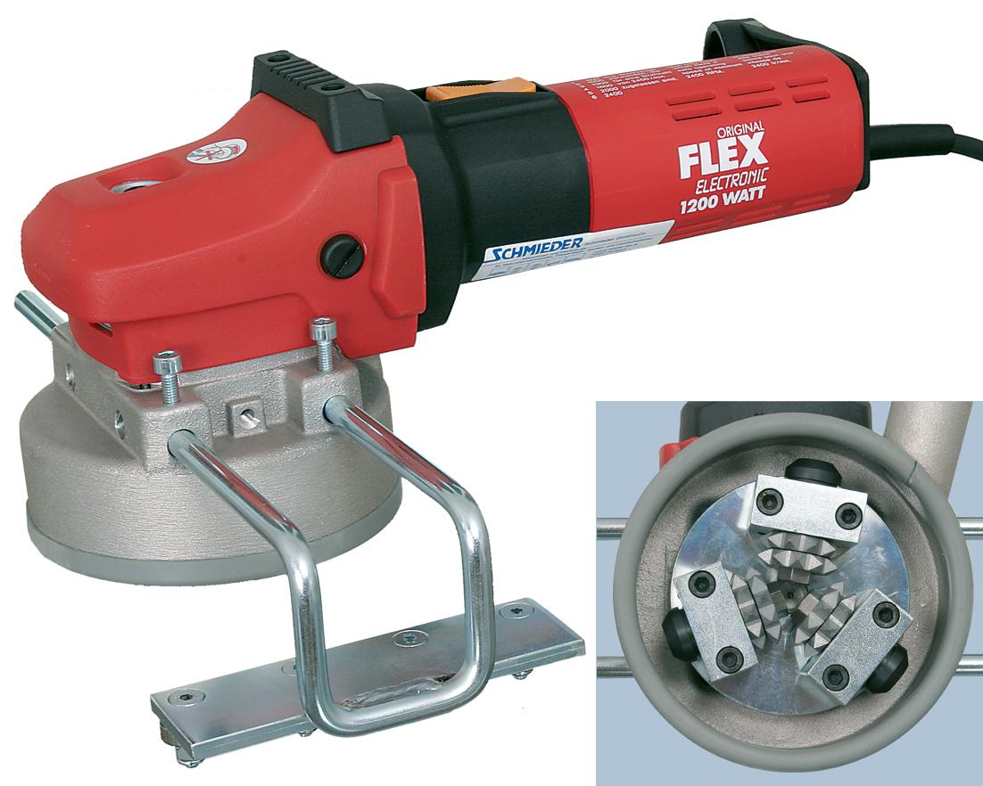 FLEX Stockmaschine LST 1503 VR
