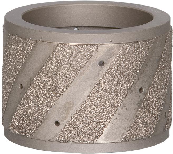 Fräswalze Vorschliff ø 78 mm | Fräsbreite 45 mm