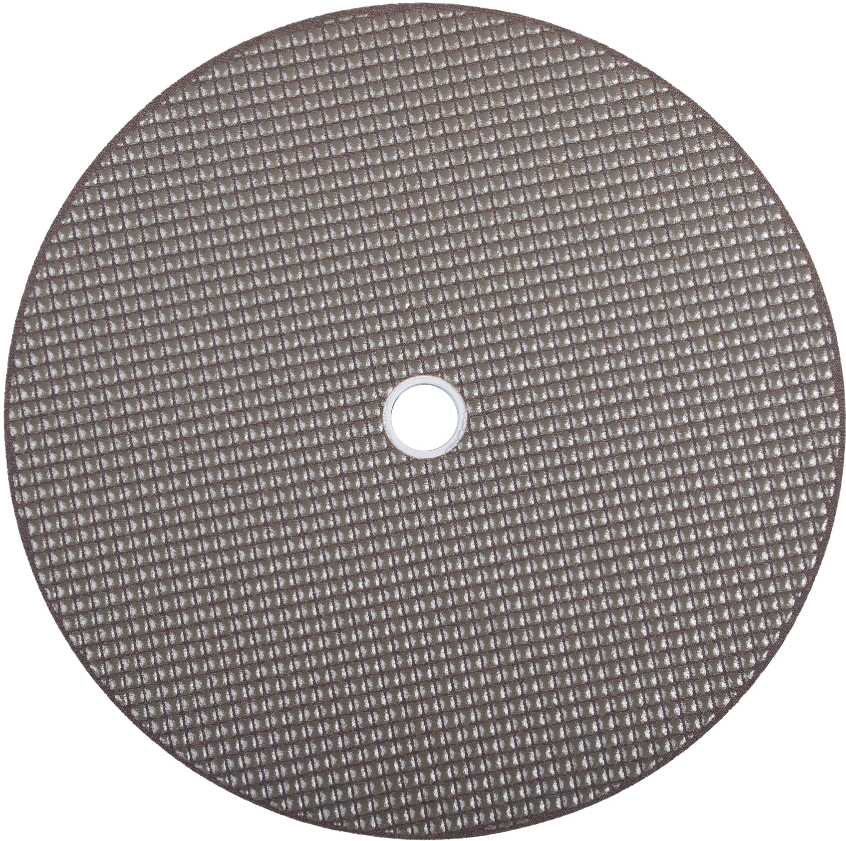 Diamantschleifteller OCTRON ø 250 mm   Klett   Korn 100