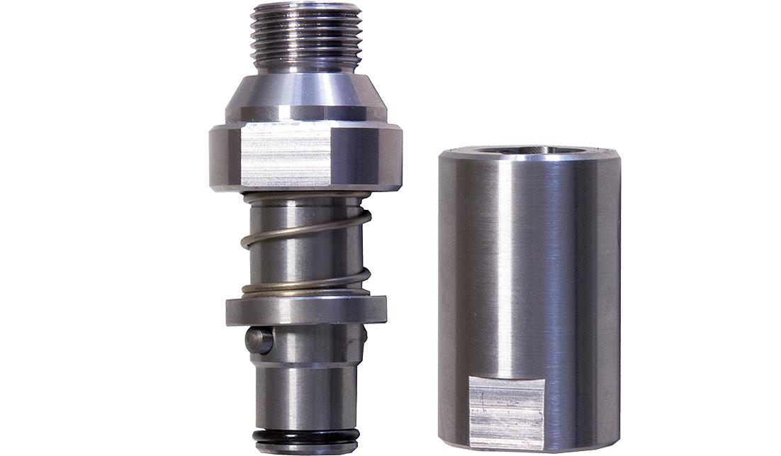 Schnellwechseladapter für EFB 152 PX