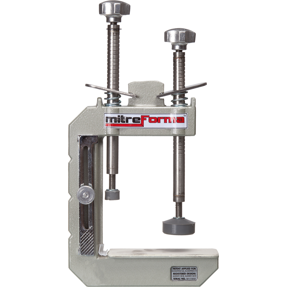 mitreFORMA Klebevorrichtung | 130 mm