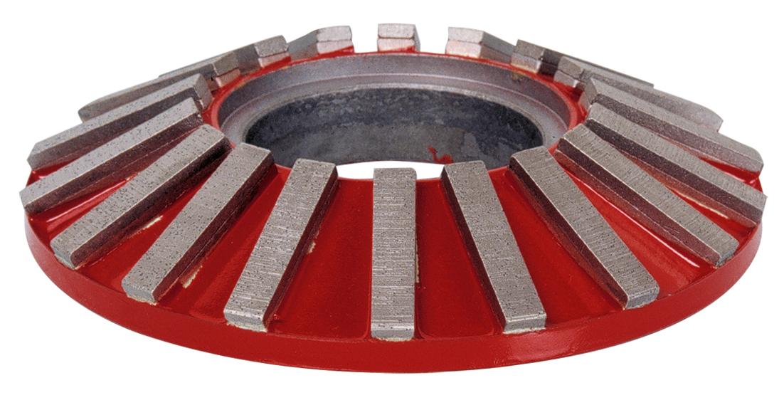 DIAREX Fasenfräser ø 150 mm