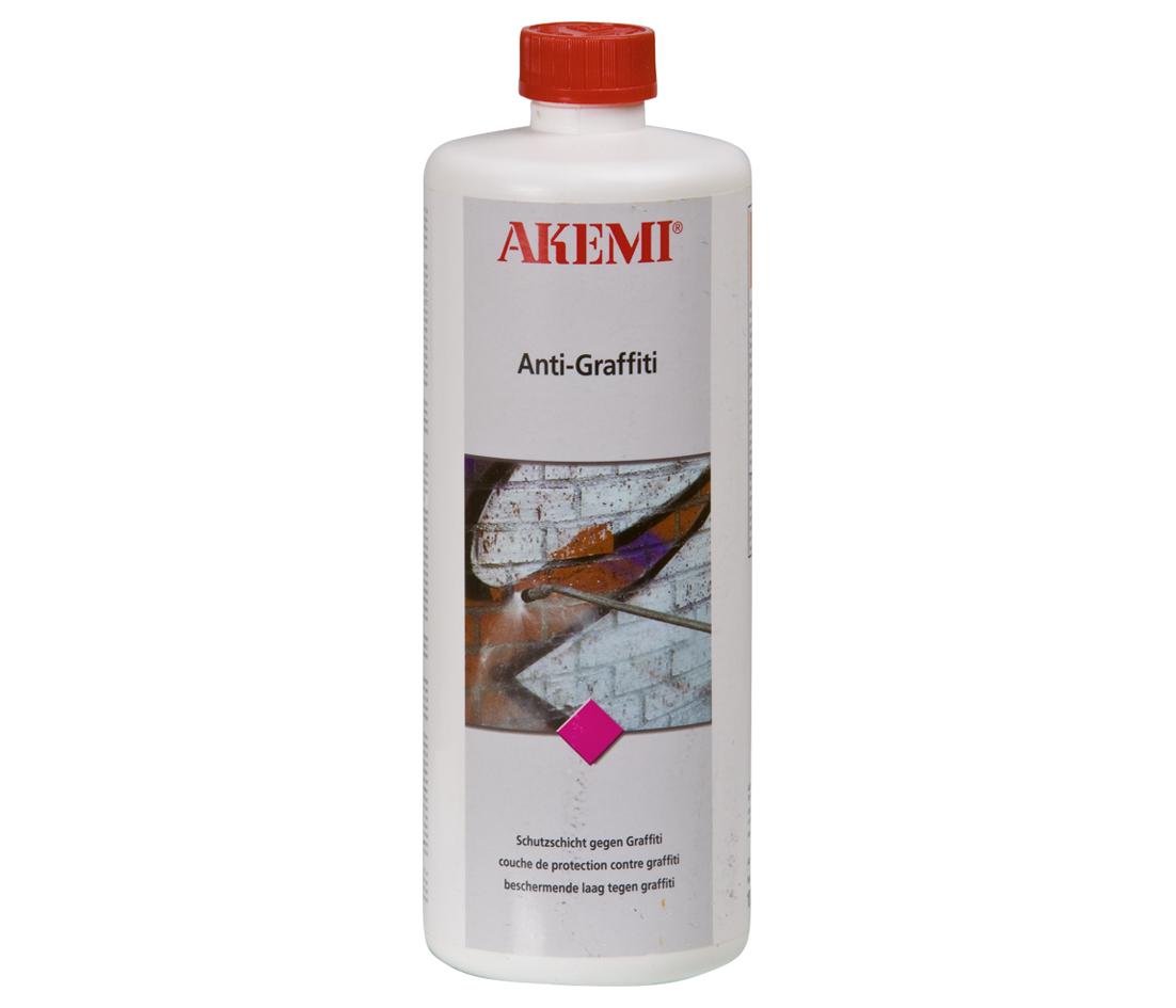 Akemi Anti Graffiti 1 l