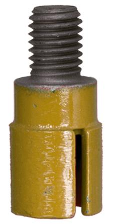 DIAREX Absenkfräser ø 20 mm | M12 | Granit-Gold