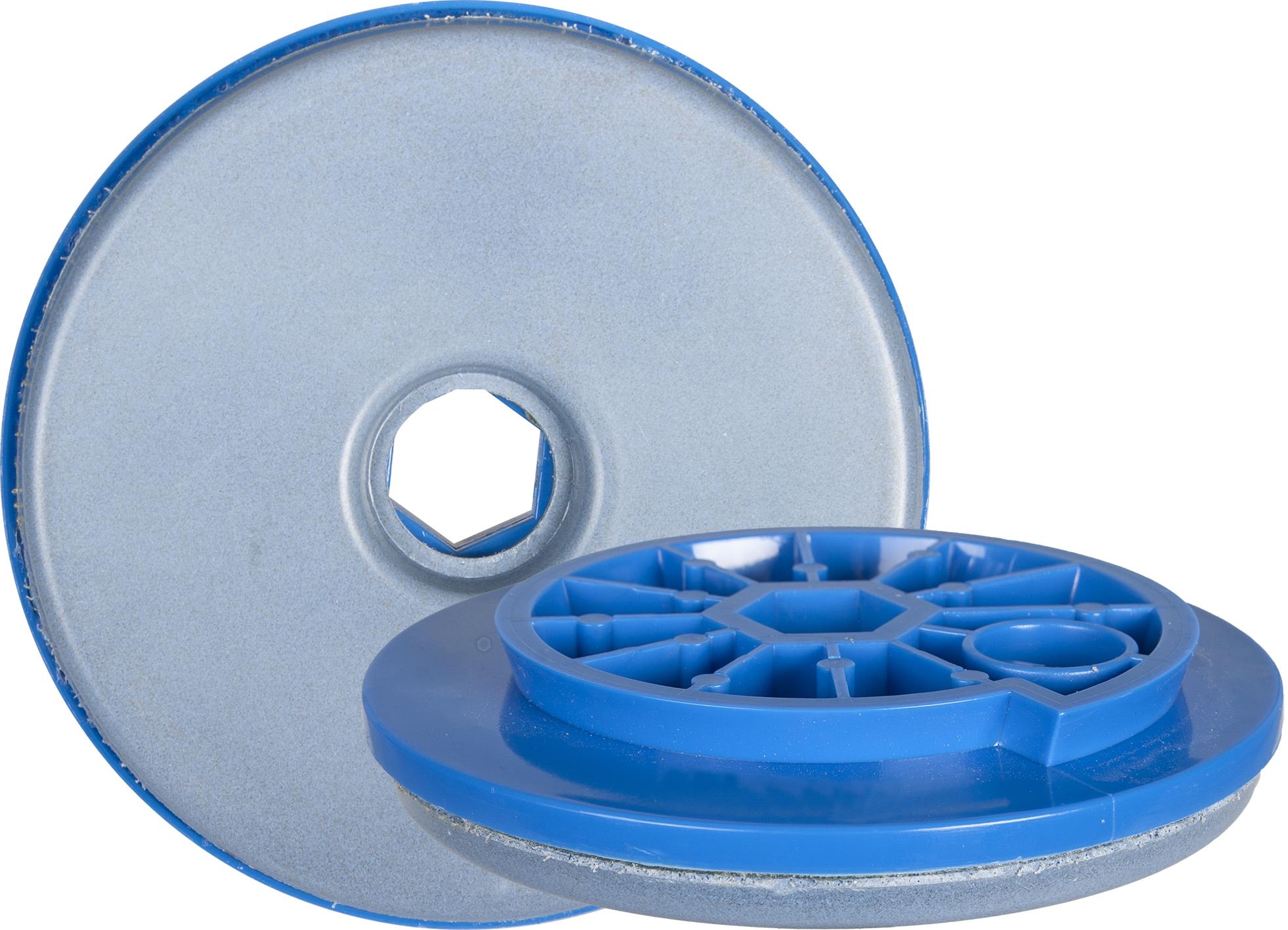 DIAREX Fasenschleifteller Perfect Gloss ø 130 mm | Korn 1200