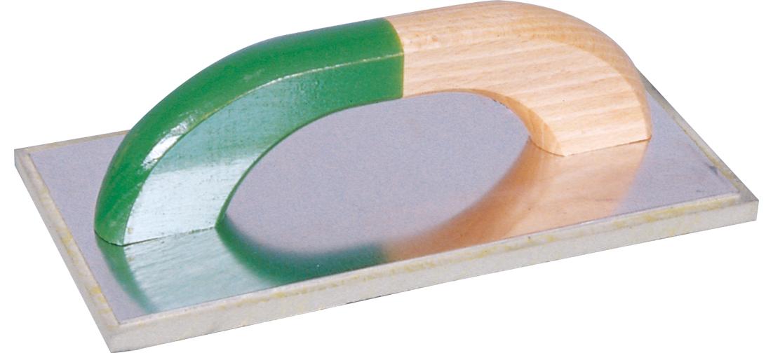 Alu-Reibebrett 240x120 mm