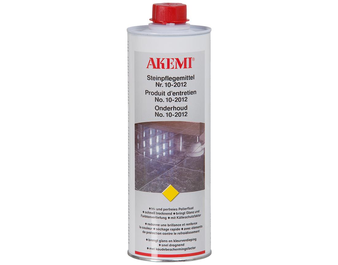Akemi Steinpflegemittel Nr10-2012 │ 1 l