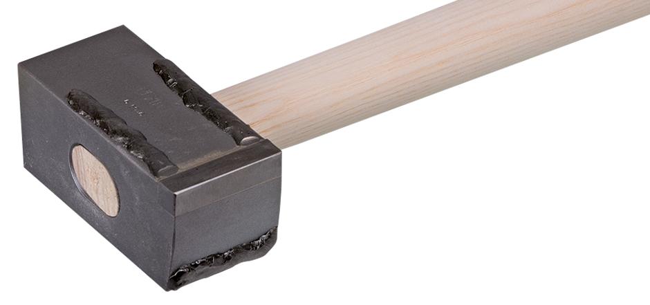 REXID Kipphammer 1,5 kg   1 Schneide