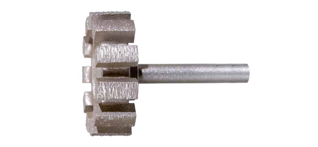 Profilfräser Form 16 | ø 37 mm