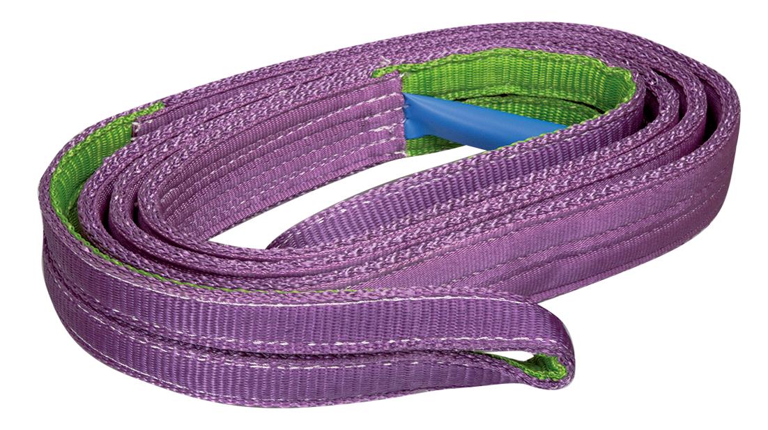 Hebeband Extrem violett 2,0 t | 2,0 m