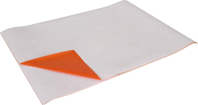 Pauspapier | Orange