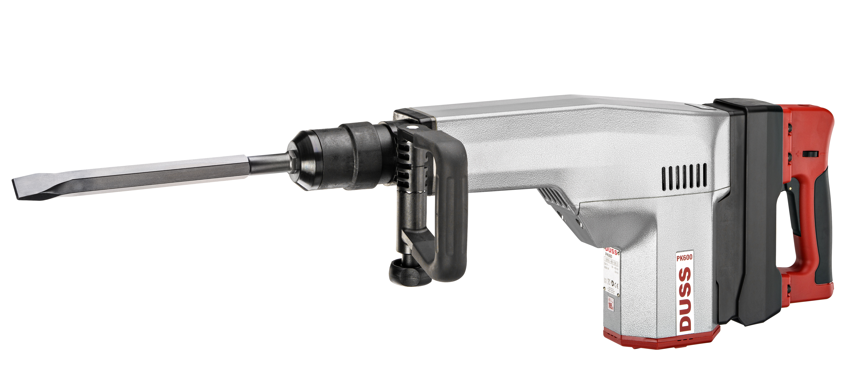 DUSS Abbruchhammer PK 600   Set