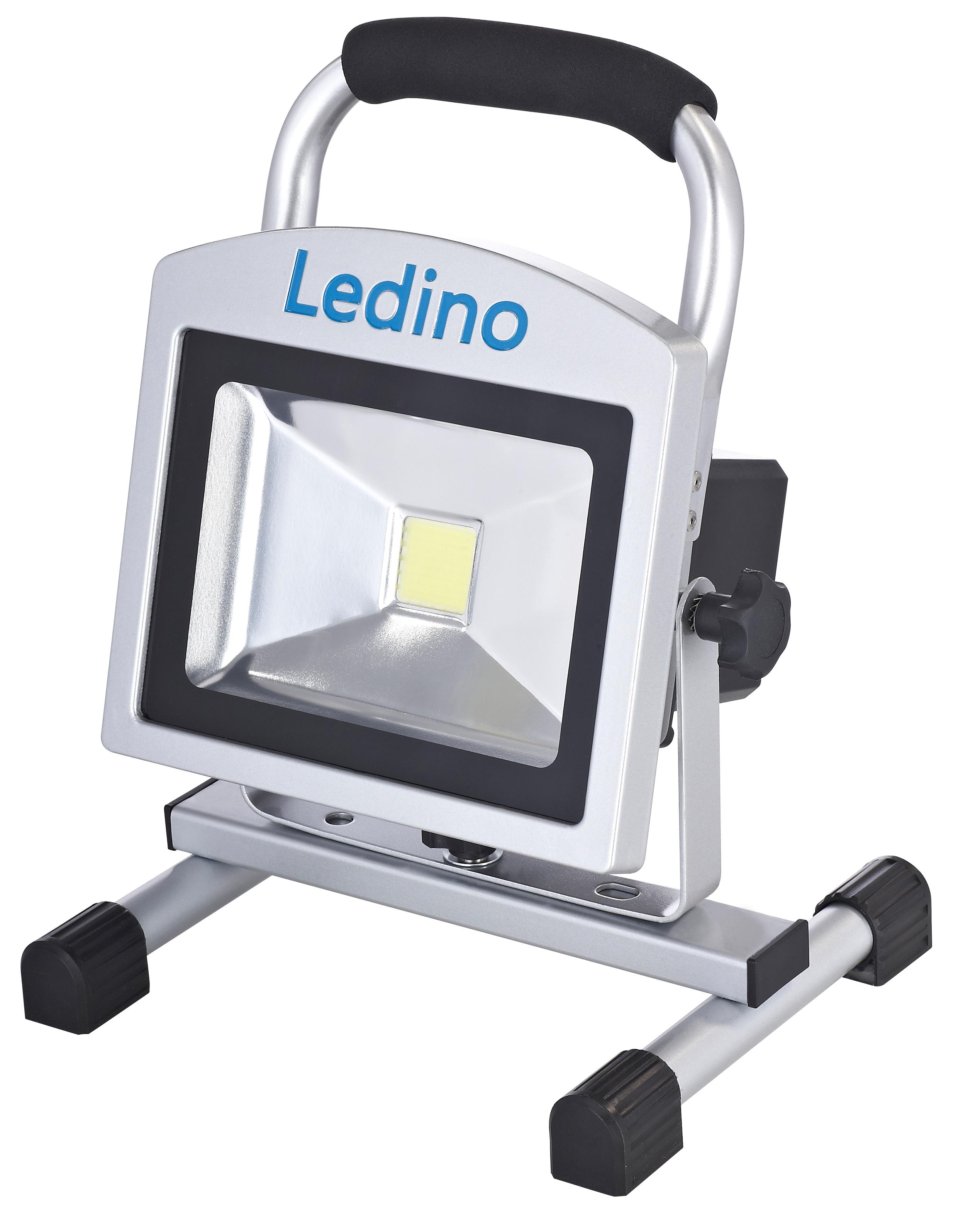 Akku-LED-Strahler 20 W