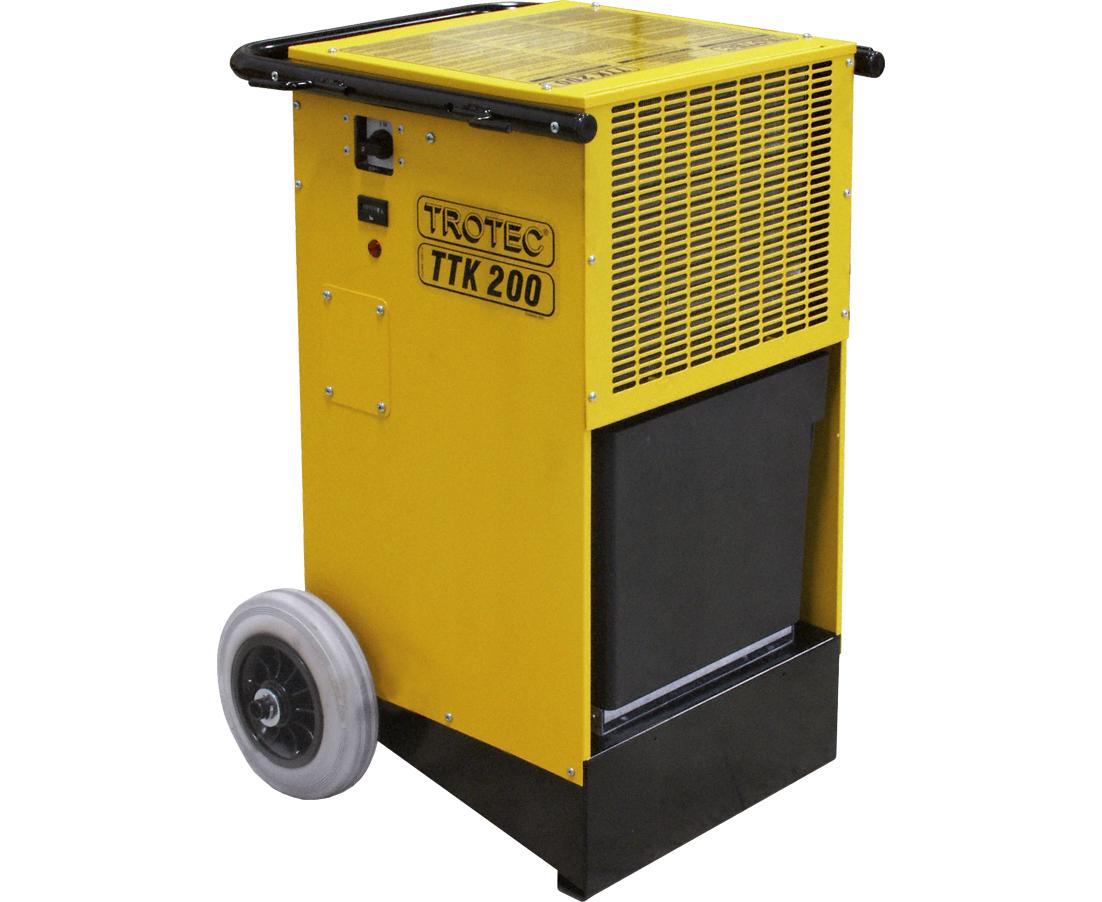 Luftentfeuchter TTK 200 │ 0,8 kW 230V
